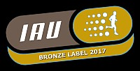 IAU Bronze Label 2017