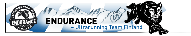 Endurance Ultrarunning Team Finland